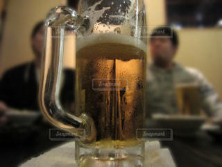 ビールジョッキの写真・画像素材[2414294]