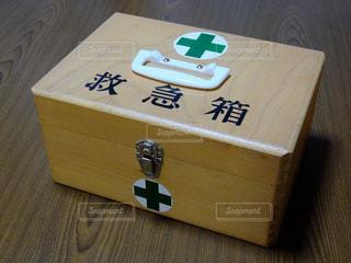 救急箱の写真・画像素材[2426234]