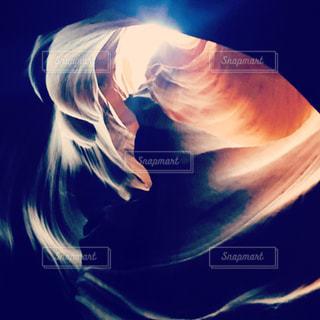グランドキャニオン の アンテロープキャニオンの写真・画像素材[2399280]