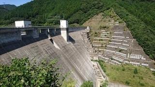 太田川ダムの写真・画像素材[2401117]