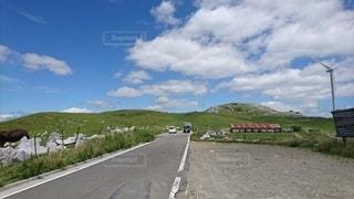 四国ドライブの写真・画像素材[2401147]