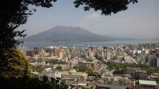 桜島の写真・画像素材[2402864]