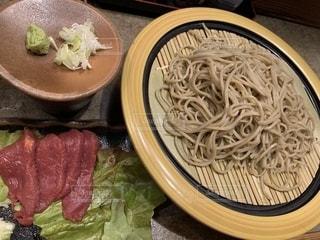 信州の夕食の写真・画像素材[2505215]