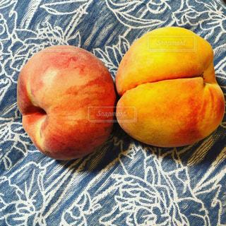 桃の写真・画像素材[2401829]