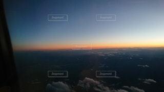 境界線の写真・画像素材[2493924]