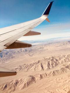 飛行機の写真・画像素材[2404589]