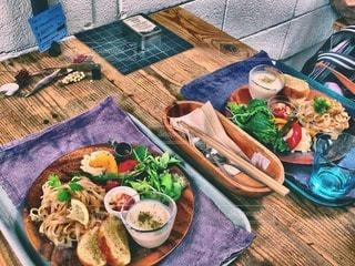 食事の写真・画像素材[103083]