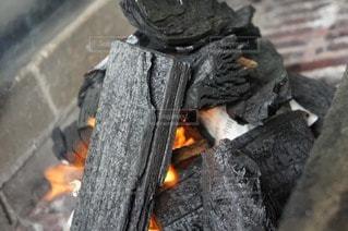 火の写真・画像素材[94170]