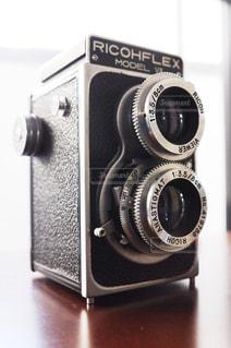 カメラのクローズアップの写真・画像素材[2410099]