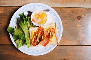 朝食の写真・画像素材[2267414]