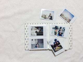 チェキの思い出の写真・画像素材[2267416]