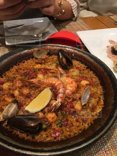 スペイン料理の写真・画像素材[2956168]