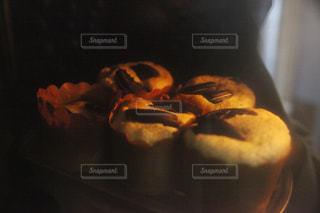 オーブンで手作りの写真・画像素材[3069880]