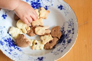 クッキー作ろうの写真・画像素材[3322245]