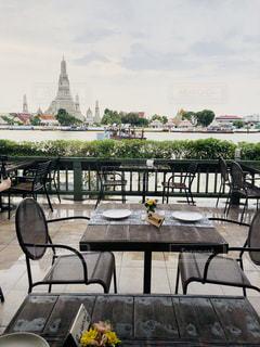 タイ レストランの写真・画像素材[2409097]