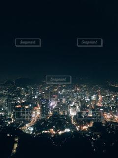 韓国の夜 part4の写真・画像素材[2408052]