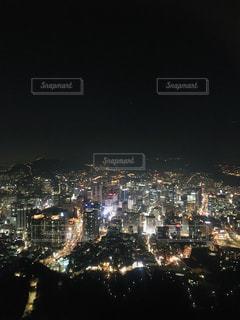 韓国の夜 part4の写真・画像素材[2408053]