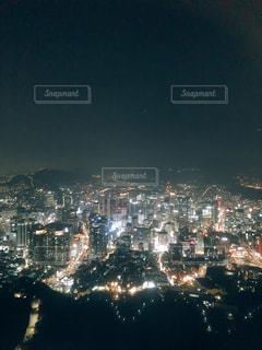 韓国の夜 part3の写真・画像素材[2408054]