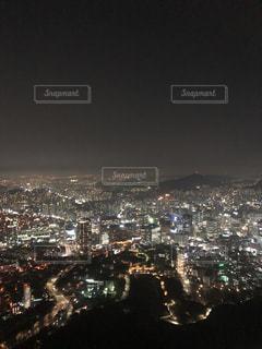 韓国の夜 part2の写真・画像素材[2408055]