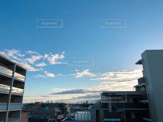 都市の眺めの写真・画像素材[2408076]