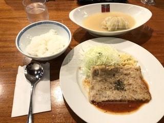 お昼ご飯の写真・画像素材[2628216]