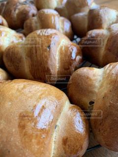 食べ物のクローズアップの写真・画像素材[2410053]