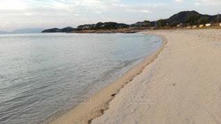 北条の砂浜の写真・画像素材[2414238]