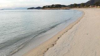 北条のビーチの写真・画像素材[2414239]