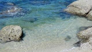 鹿島のビーチの写真・画像素材[2415132]