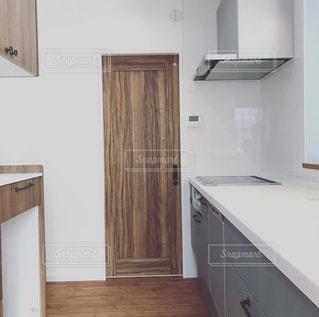 キッチンの写真・画像素材[2806908]