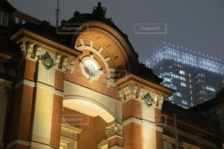 東京駅の写真・画像素材[2414939]