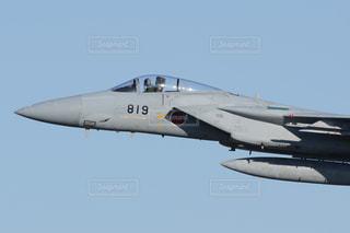 航空自衛隊 F-15Jイーグルの写真・画像素材[2417862]