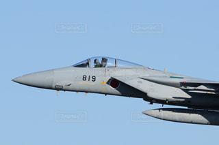 航空自衛隊 F-15Jイーグルの写真・画像素材[2417865]
