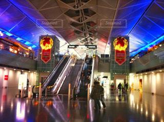 セントレア(中部国際空港)多目的広場の写真・画像素材[2422802]