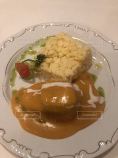 ハンガリーの料理の写真・画像素材[2420329]