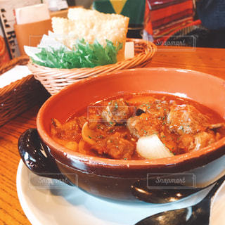 ブラジル料理のスープの写真・画像素材[2569277]