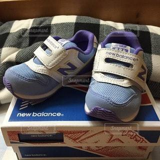 靴 - No.93145