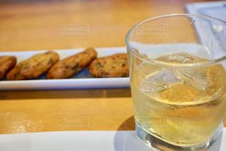 居酒屋の梅酒の写真・画像素材[2429056]