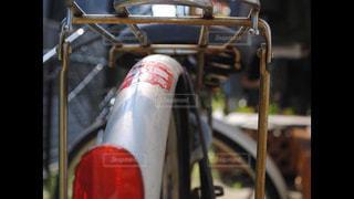 自転車の写真・画像素材[2423386]