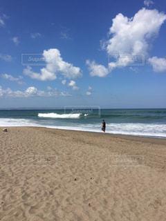 ビーチの写真・画像素材[2426029]