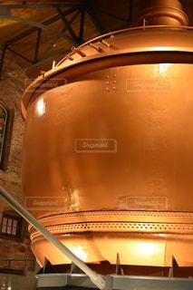 ビール工場の写真・画像素材[2433096]