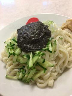 じゃじゃ麺の写真・画像素材[2432611]
