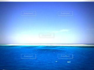 大きな水域の写真・画像素材[2434150]