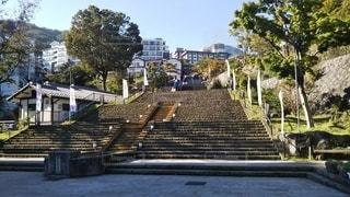 伊香保温泉の写真・画像素材[2481932]