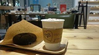 カフェの写真・画像素材[93689]