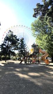 公園の写真・画像素材[247344]