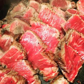 肉の写真・画像素材[679231]