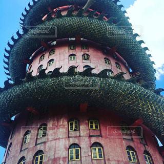 ドラゴン寺の写真・画像素材[2441300]
