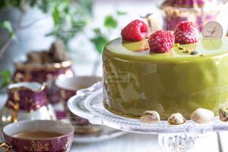 ケーキの写真・画像素材[3180232]