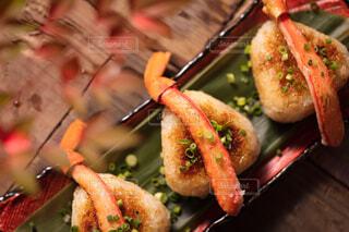 蟹料理の写真・画像素材[4510033]